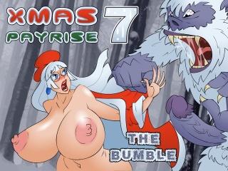 XMas Payrise 7: THE BUMBLE