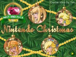Nintendolls Christmas