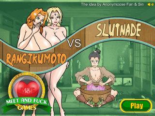 Rangikumoto vs Slutnade